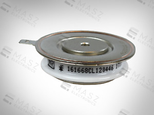 New 161668 Cl120446 Ir Thyristor Module