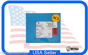 Essix Ace Vacuum Forming Sheets 5 x5 040 Box X 100 Pieces Odusa Corp
