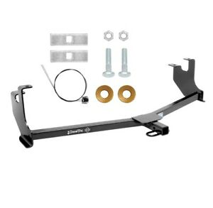 Trailer Tow Hitch For 14 17 Vw Volkswagen Beetle 1 1 4 Receiver Class 1