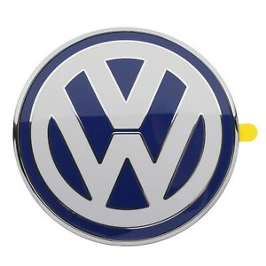 1998 2005 Vw Volkswagen Beetle Coupe Front Vw Emblem 1c085361739a Genuine Oe New