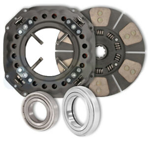 Clk107 New Clutch Kit Made For Ford New Holland Tractor Models Tw5 8400 8210