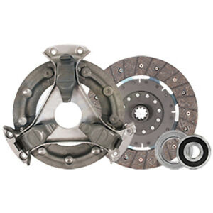 Clj20 0003 Clutch Kit For Ford Tractor 1310 1320 1500 1510 1600 1620 1700 1710