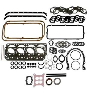 Complete Engine Gasket Set For 1970 1971 Mopar E Body 426 Hemi
