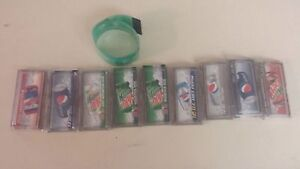 Vendo 821 Vending Machine Product Push Buttons And Membrane Assy