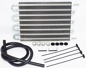 Hayden Transaver Ultra cool Automatic Transmission Oil Cooler 1405 gvw 25 000