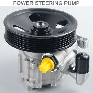 For Mercedes Benz Power Steering Pump Ml320 Ml350 Ml430 Ml500 Ml55 0024668101