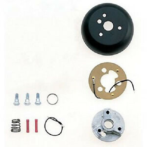 4315 Grant Apc Steering Wheel Installation Adapter Fits Dodge Plymouth Charger