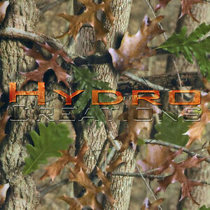 5 Sq Meters Hydrographic Film Hydro Dipping Water Transfer Film Fall Camo