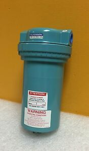 Wilkerson parker Pneumatic Af4 04 ms0 D96 Pneumatic Filter Assy New In Box