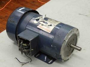 23 Ao Smith Variable Speed Dc Motor Cat D910 56c Frame 3 4 Hp 90armv 100 50fldv