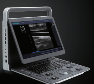 Ultrasound Sonoscape A6 B w With One Transducer