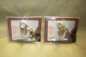 Peterson Universal Side Mirror This Is A Pair Rectangular Side Mirror Set L