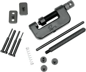 Motion Pro Chain Riveting Tool 08 0058