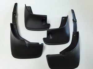 New Set Splash Guards Mud Flaps For Corolla 1998 2002
