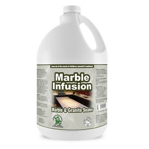 Granite Sealer Marble Sealant Long Lasting Stone Sealer Marble Infusion 1g