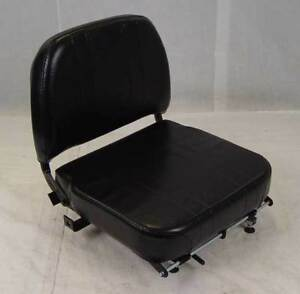 At105140 Seat Assembly Fits John Deere Industrial Models 350d 400g 450e 455