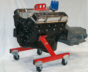 383 Small Block Chevy Afr Heads Hyd Roller Cam 425 Hp my Lowest Price W bin