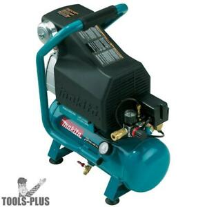 Makita Mac700 2 Hp Big Bore Air Compressor New