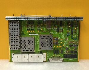 Hp Agilent 03588 66542 Rev A Tracking Generator Board Assy For 3588a Etc