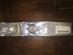 New Old Stock Whelen Multiref Assembly Edge 9m Light Bar