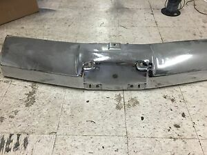 1964 Cadillac Front Lower Bumper