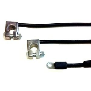 Oe style Battery Cables For 1957 1960 Dodge Trucks