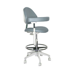 Tpc Mirage Dental Assistant s Operatory Stool 10 Colors Available