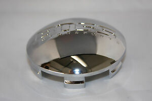 New Boss Motorsports Wheel Rim Chrome Center Cap Part 3248 Aewc Made In Korea