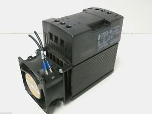 Watlow Dc32 24c0 0000 Solid State Power Control