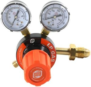 S a Propane Regulator Welding Gas Gauges V350 Series