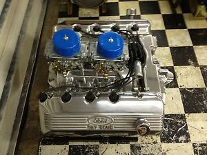 Custom Built 427 Sohc Ford Engine 504ci Original Block Payment Plans Trades