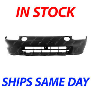 New Primered Front Bumper Cover Replacement For 1993 1994 1995 Honda Del Sol