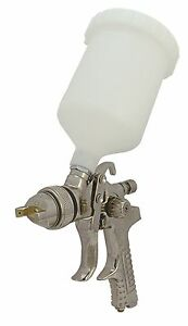 Astro Gravity Feed Spray Gun 1 4 Mm Nozzle