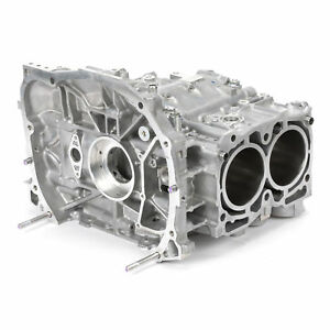 Subaru Engine Short Block Halves Ej257 2 5l Impreza Wrx Sti Oem New 11008aa930