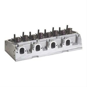 Trickflow Powerport Bbf 325cc Aluminum Cylinder Head Big Block Ford 429 460