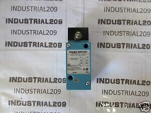 Honeywell Micro Switch Limit Switch Lsh2b New
