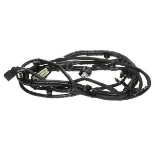 2013 2016 Ford Fusion Parking Fog Light Distance Control Wire Harness Oem New