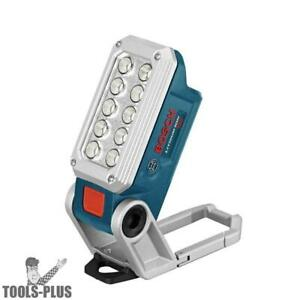 12v Max 10x Led Worklight tool Only Bosch Tools Fl12 New