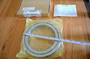 New Iko Crbh15025ae03 Cross Roller Bearing 150mm I d Thk Cnc Rotary 4th Axis
