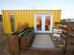 20 Universal Container Homes Diy 160 Sqft Brand New Made In Usa