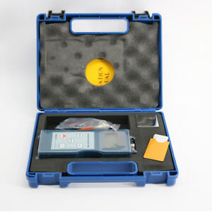Cm8821 New Digital Paint Coating Thickness Meter Gauge F Probes Cm 8821