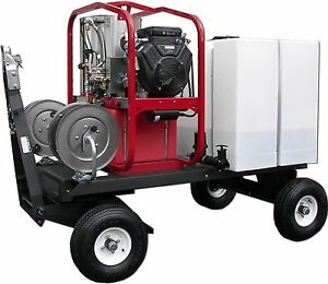 snap on pressure washer manual