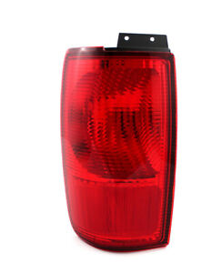 For 1998 1999 2000 2001 2002 Lincoln Navigator Tail Light Taillamp Driver Side