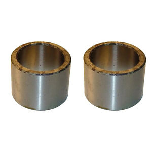 Set Of 2 New D55626 Dipper To Bucket Bushing Made For Case Backhoe 580 B C D E