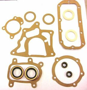 Dana Spicer 18 Transfer Case Gasket Seal Kit Willys Mb Ford Gpw Military Jeep