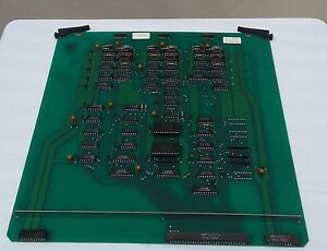 Anilam Crusader M Cnc Milling Control Board Bridgeport Supermax Black Board