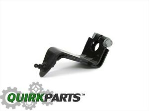 03 10 Jeep Wrangler 4 Speed Automatic Transmission Manual Control Lever Mopar
