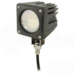 Wl251 Square Led Flood Worklamp For Universal allis chalmers Bobcat Case 9 50v
