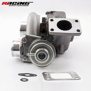 For 2006 Volkswagen Crafter 2 5 Bjm Bjl 49377 07440 Turbo Turbocharger Racing