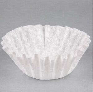 Bunn 12 Cup Commercial Coffee Filters 1 000 Ct
